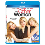The Other Woman - Cealalta femeie Blu-ray