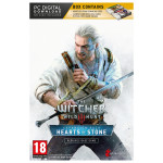 The Witcher 3 - Wild Hunt Hearts of Stone Expansion Pack PC