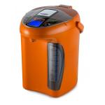 Fierbator de apa cu dozator OURSSON TP4310PD/OR, 4.3l, 750W, portocaliu