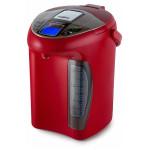 Fierbator de apa cu dozator OURSSON TP4310PD/RD, 4.3l, 750W, rosu