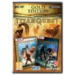 Titan Quest Gold PC