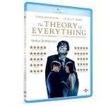 Teoria intregului Blu-ray