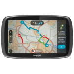 "Sistem de navigatie TOM TOM GO 600 Speak & Go EU LMU, 6"", Europa"