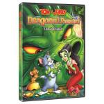 Tom si Jerry - Dragonul pierdut DVD