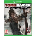 Tomb Raider: Definitive Edition Xbox One