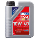 Ulei motor LIQUI MOLY Touring High Tech 2560, 10W40, 1l