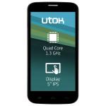 Smartphone UTOK Q50  8GB DUAL SIM Black