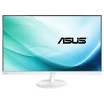 "Monitor LED IPS ASUS VC279H-W, 27"", Full HD, alb"
