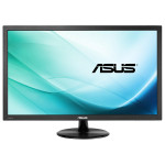 "Monitor LED TN ASUS VP228H, 21.5"", Full HD, negru"