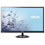 "Monitor LED IPS ASUS VX279H, 27"", Full HD, negru"
