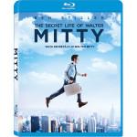 Viata secreta a lui Walter Mitty Blu-ray