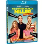 Noi suntem familia Miller Blu-ray