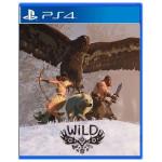 Wild PS4