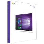Microsoft Windows 10 Pro FPP, Romana, 32/64bit, USB