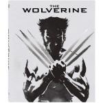 Wolverine Steel Book Blu-ray 3D