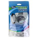 Tablete pentru masini de spalat rufe WPRO Power Fresh
