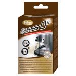 Kit anticalcar-degresant pentru espressoare WPRO 01196