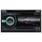 Media receiver auto SONY WX-900BT, 4x55W, Bluetooth, USB