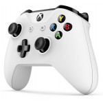 Controler wireless Xbox One, alb