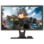 """Monitor LED TN, BENQ Zowie XL2430, 24"""", Full HD, negru"""