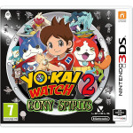 Yo-kai Watch 2: Bony Spirits 3DS