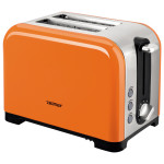 Prajitor de paine ZELMER ZTS2910M, 850W, portocaliu