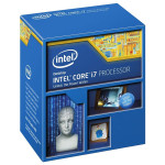 Procesor Intel Core i7-4790, BX80646I74790, 3.6GHz, 8MB, socket 1150