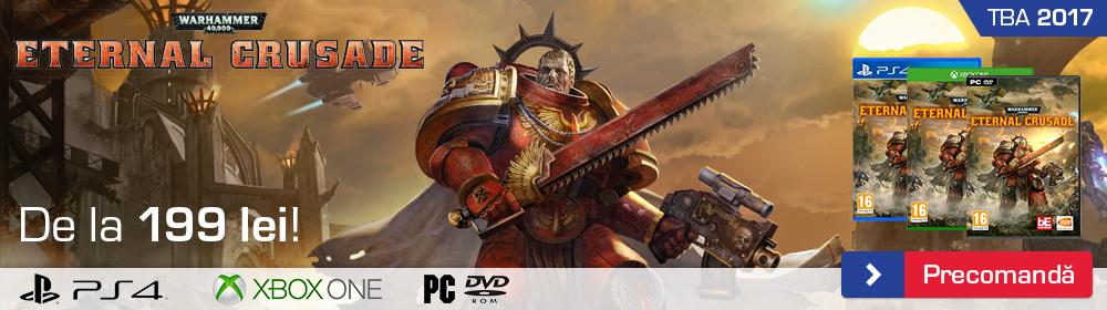 Warhammer: Eternal Crusade