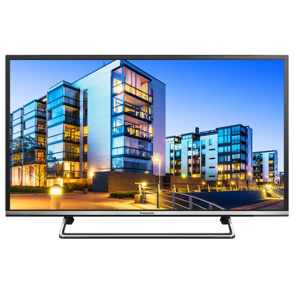 Televizor LED Smart Full HD, 102cm, PANASONIC VIERA TX-40DSU501