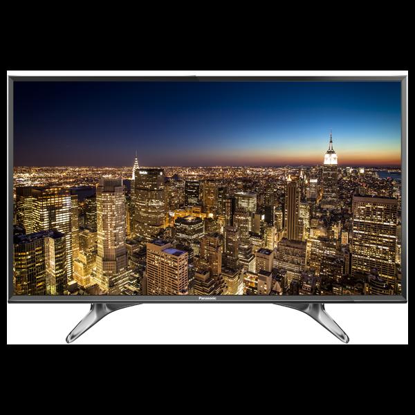 Televizor LED Smart Ultra HD, 102cm, PANASONIC VIERA TX-40DXU601