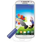 Folie de protectie anti-shock pentru Samsung Galaxy S6, HAMA 136460