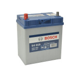 Baterie auto BOSCH 0092S40190, 40AH, 330A, borna inversa