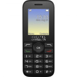 Telefon mobil Dual Sim ALCATEL Onetouch 1016 Pure White