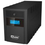 Unitate UPS MUSTEK PowerMust 1590 LCD IEC