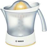 Storcator de citrice BOSCH MCP3000, 0.8l, 25W, alb