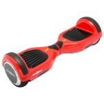 Scooter electric FREEWHEEL F1 W, rosu
