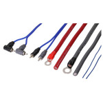 Kit cabluri amplificator auto AIV 350941