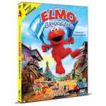 Elmo in Grouchland DVD