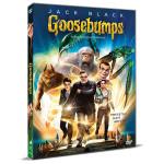 Goosebumps - Iti facem parul maciuca DVD