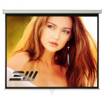 Ecran de proiectie BlackMount 3MN200-BM-ECRPER, 200 x 150 cm