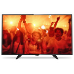 Televizor LED Full HD, 102cm, PHILIPS 40PFT4101/12