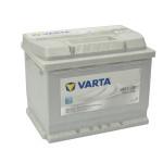Baterie auto VARTA Silver 5634000613, 63AH, 610A, D15