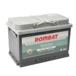 Baterie auto ROMBAT Tornada 5703530064ROM, 70AH, 640A