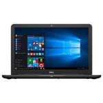 "Laptop DELL Inspiron 5767, Intel® Core™ i7-7500U pana la 3.5GHz, 17.3"" Full HD, 16GB, 2TB, AMD Radeon R7 M445 4GB, Windows 10 Home"