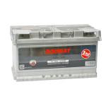 Baterie auto ROMBAT Premier 58023A0076ROM, 80AH, 760A