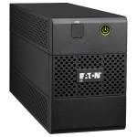 Unitate UPS EATON 5E 5E650iUSBDIN, 650VA, IEC, Schuko, USB, RJ-45