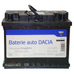 Baterie auto DACIA 6001547710, 60Ah, 510A, 12V