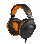 Casti gaming STEELSERIES 9H Fnatic Edition