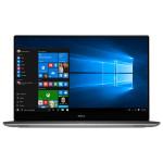 "Ultrabook DELL XPS 15 9560, Intel® Core™ i7-7700HQ pana la 3.8GHz, 15.6"" 4K UHD Touch, 16GB, SSD 512GB, NVIDIA GeForce GTX 1050 4GB, Windows 10 Home"