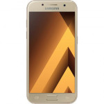 Smartphone SAMSUNG Galaxy A3 (2017) 16GB Gold